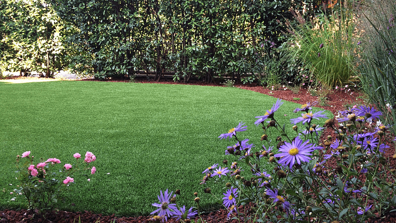 come creare un giardino